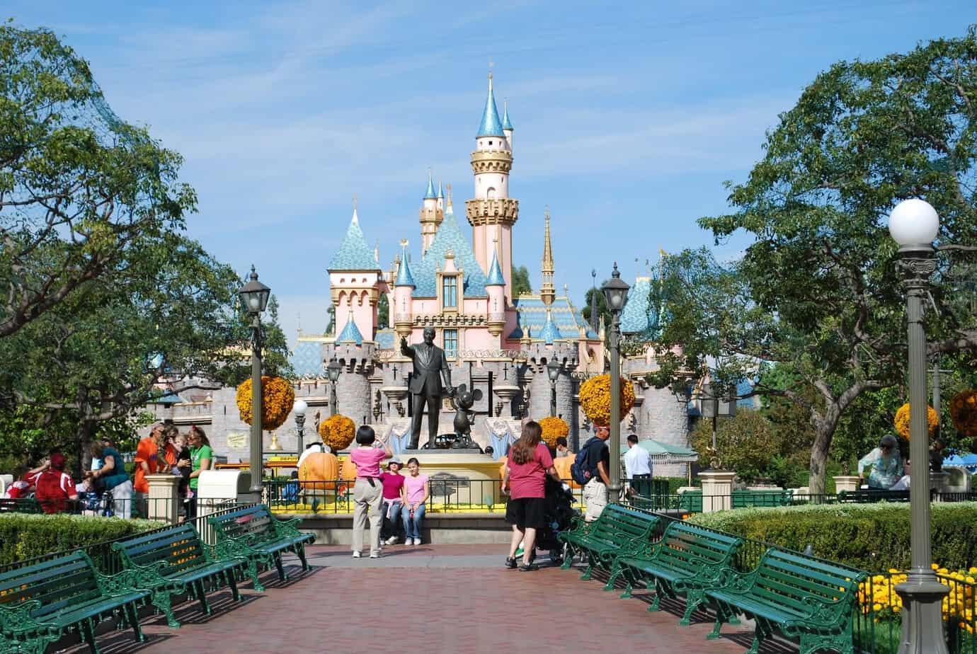 Walt Disney World Marathon Weekend – Dream Travel Canada